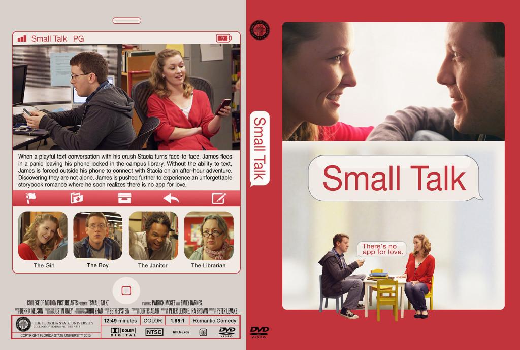 DVD Wrap Print