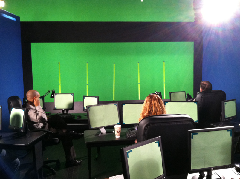 production in set design