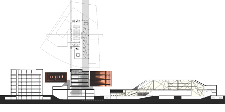 Final Design Concept, Private study space verses Public study space