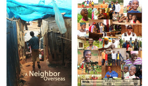 A Neighbor Overseas