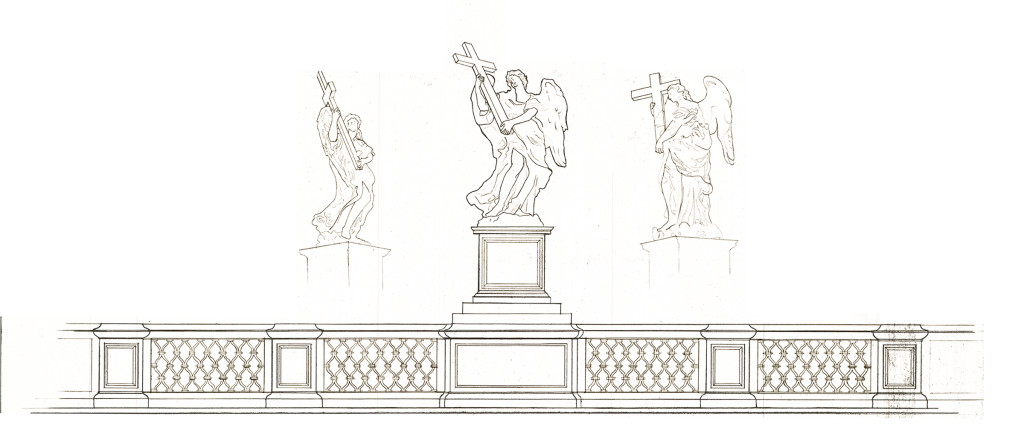 Study of Statue Viewing Ability